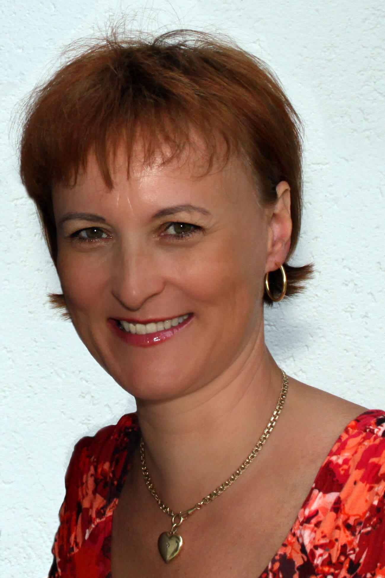 Gabriele Kreuzberger