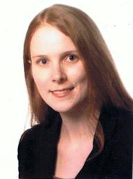 Martina V. Autorin und Anwenderin