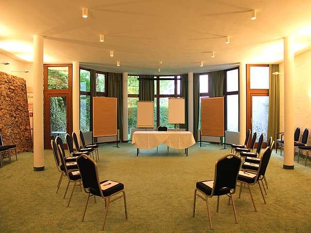 Krumbach Seminarraum klein